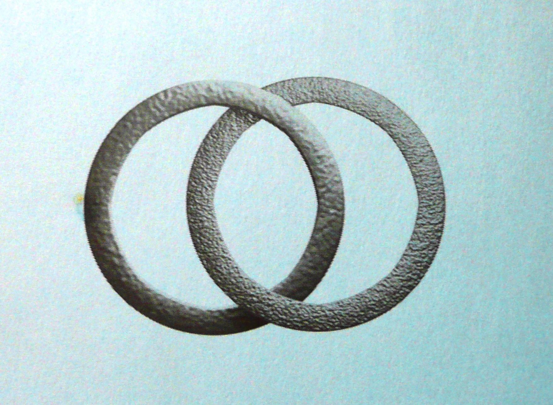 Interfaith Rings, photo Susan Katz Miller
