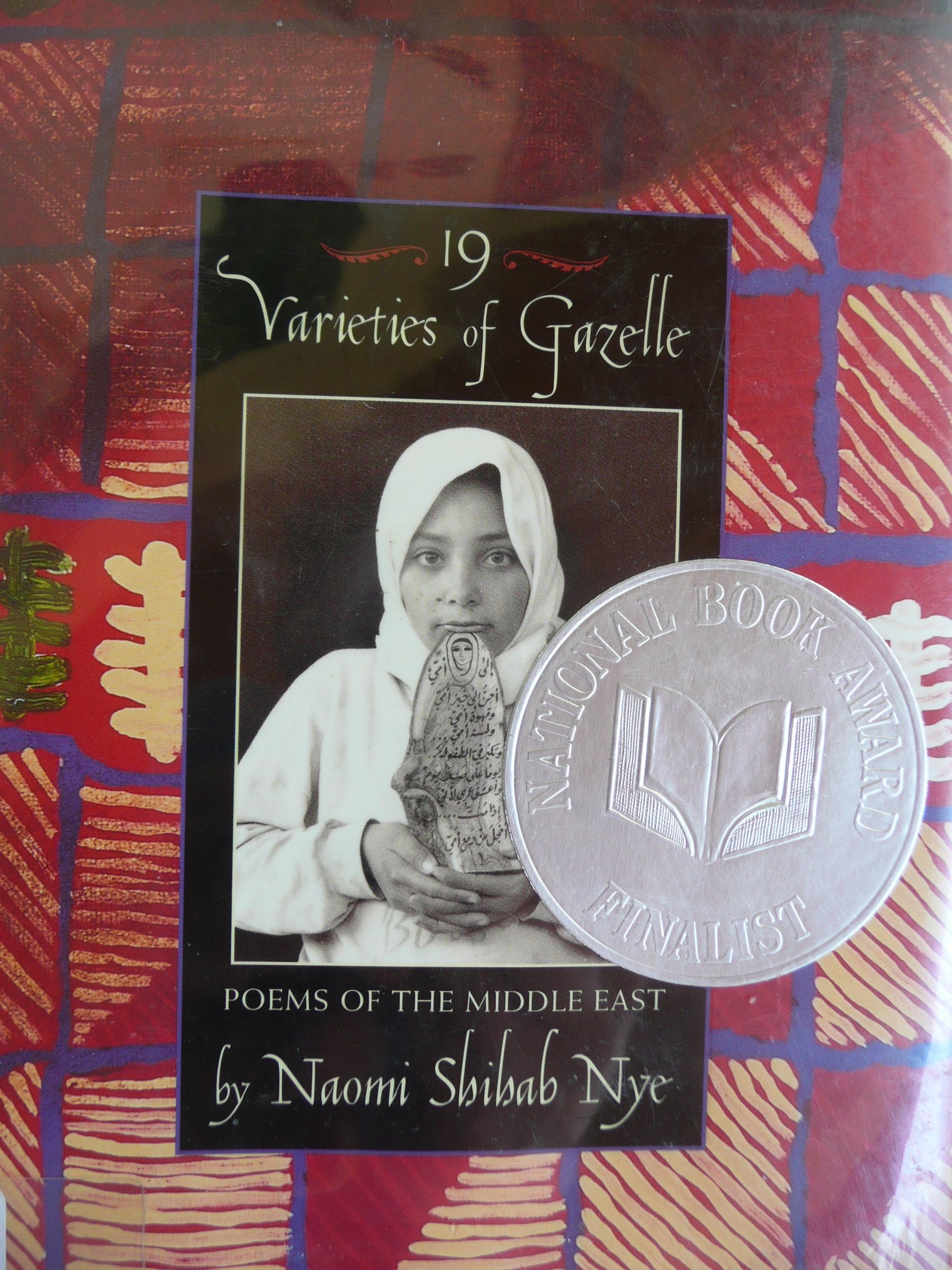 an analysis of habibi by naomi shihab nye Abibliographic data: nye, naomi shihab 1999 habibi simon & shuster children's publishing division: new york, new york isbn 0-689-80149-1(hc.
