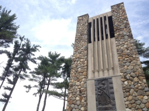 Cathedral of the Pines