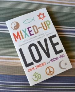 Mixed-Up Love