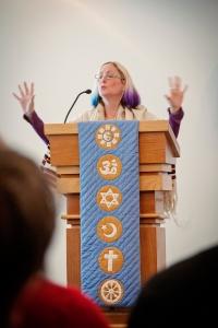 Rabbi Chava Bahle
