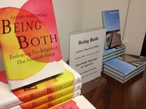 Two Interfaith Family Books