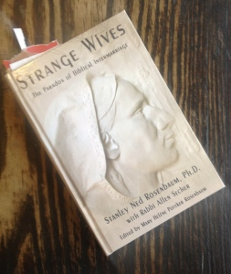 Stange Wives, by Ned Rosenbaum