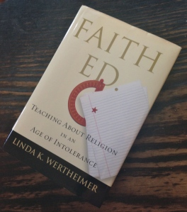 Faith Ed