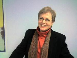 Sheila Gordon of IFC