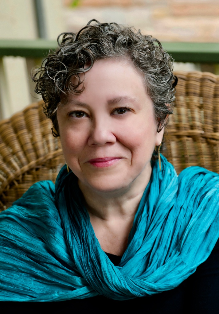 Photo of author Susan Katz Miller